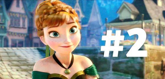 #2 Anna