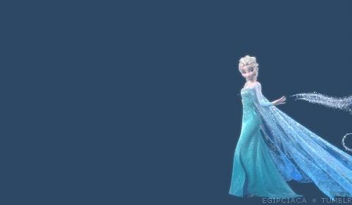 Elsa's patakbuhan walk image