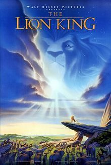 Theatrical Poster (TLK)