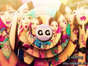 SNSD/GG