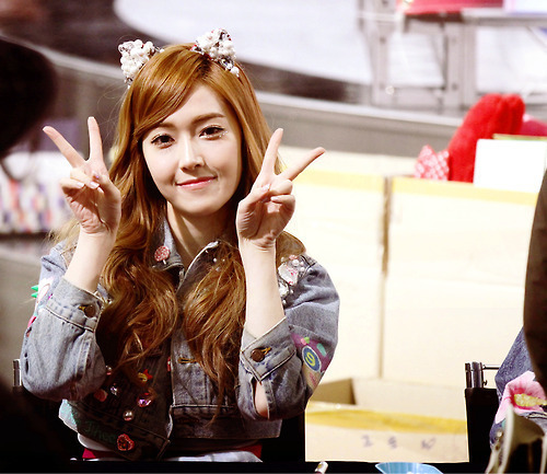Gorjess Spazzers!<3