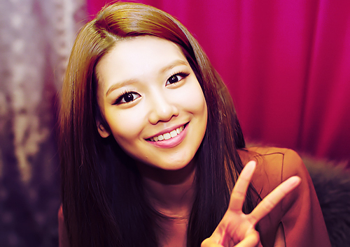 Sooyoungsters!<3