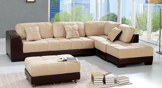 The Sofa Where Michael And Maris Made प्यार