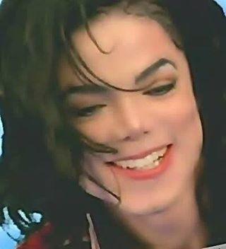 Michael's Radiant Smile