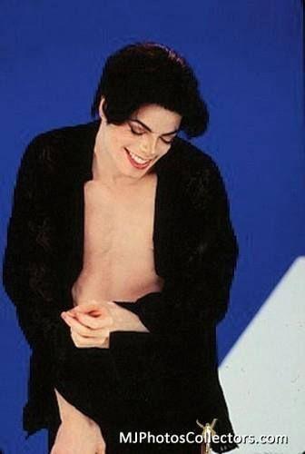 Michael, After Making Long To Maris