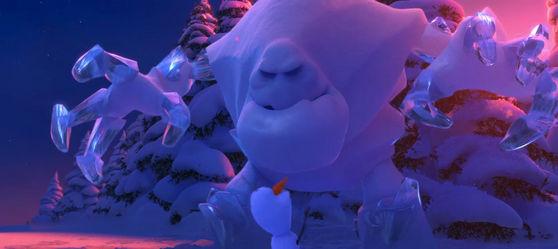 Abominable Marshmallow