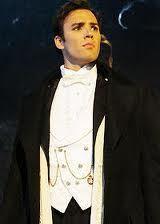 Who played Raoul here? hmmmm