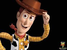"""You're my favorite deputy!"""
