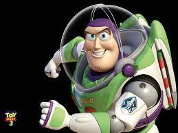 """To Infinity and Beyond!"""