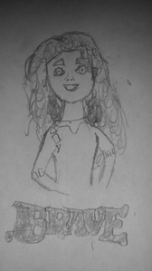 A piece of người hâm mộ art made bởi Disneyfan9648