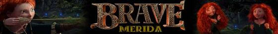 Team Merida's banner - Made 由 Disneyfan9648