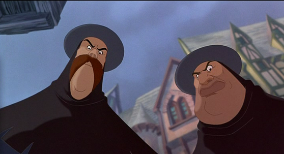 A Definitive Ranking Of The 26 Greatest Disney Henchmen