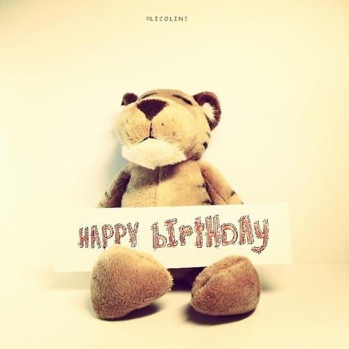 Awww,..happy birthday,HAPPY BIRTHDAY!