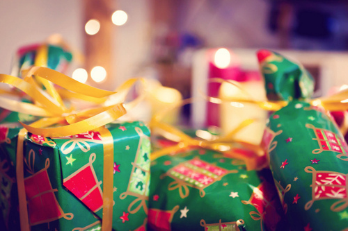 Gifts for you:D