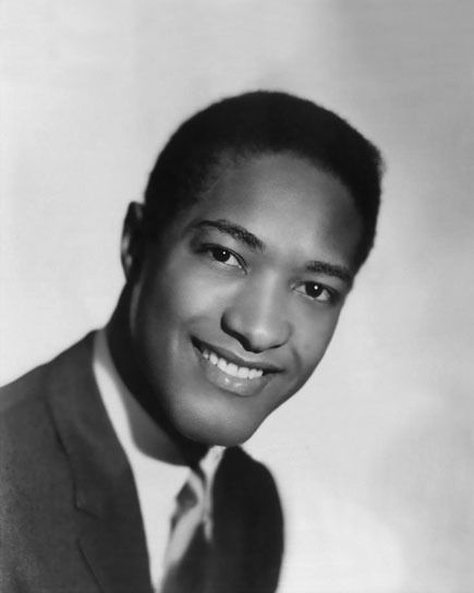 Sam Cooke, One Of Michael's Early Vocal Influences