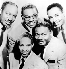 Sam Cooke With The Soul Stirrrers