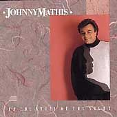 Johnny Mathis Album Michael Gave To Maris