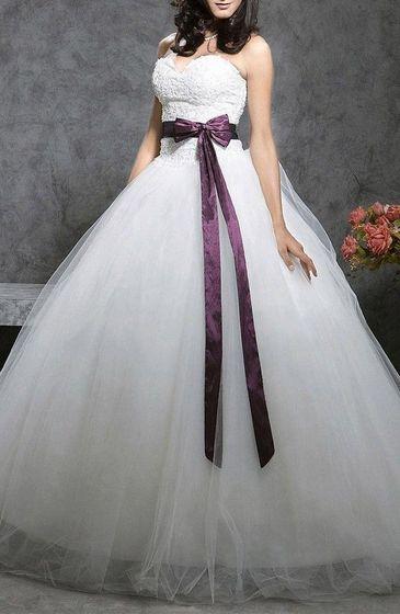 Maris' Wedding Dress