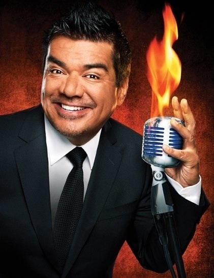 The Latin King of Comedy