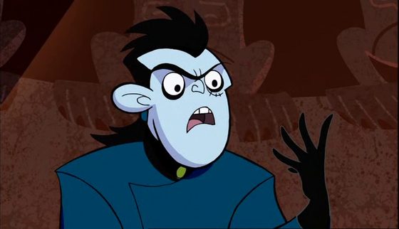 Dr.Drakken~ The Mad Scientist