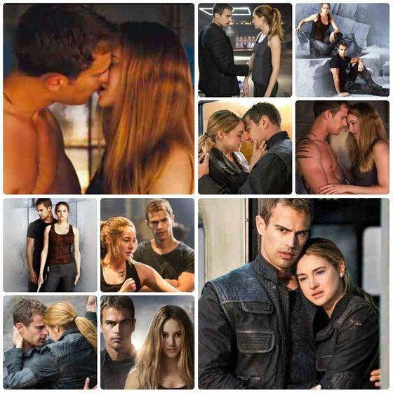 Four & Tris :)