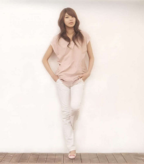 2. Sooyoung