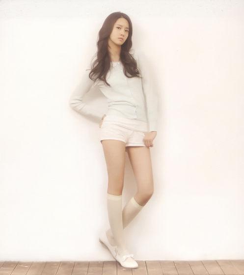 3. Yoona