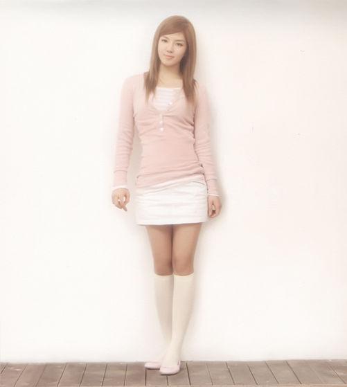 7. Hyoyeon