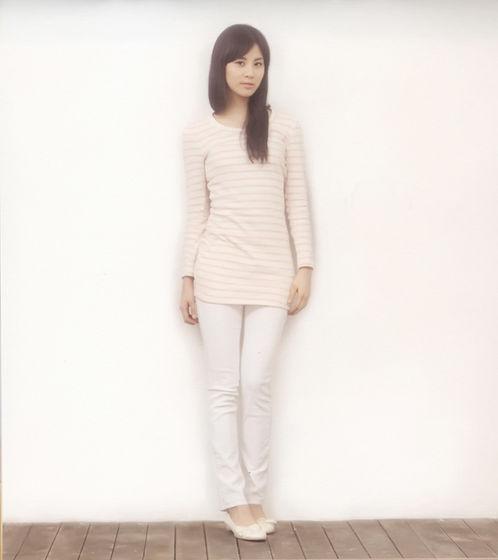 8. Seohyun