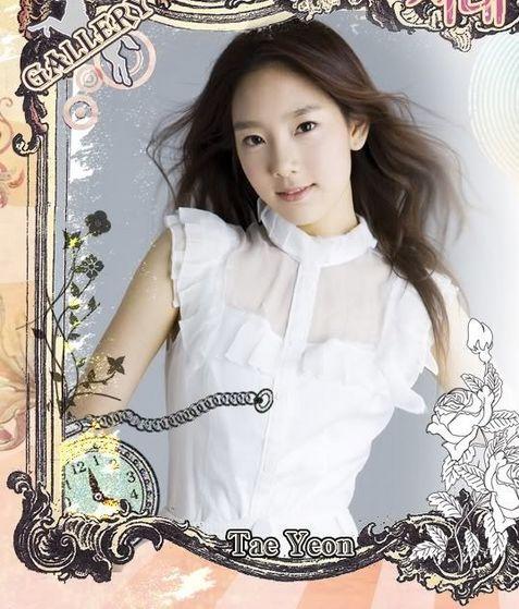 2. Taeyeon