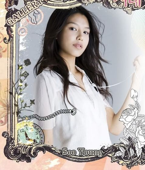 4. Sooyoung