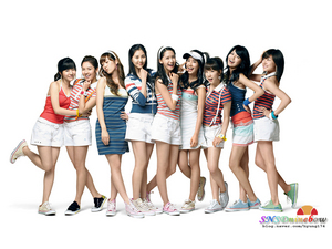 SNSD/Girls Generation