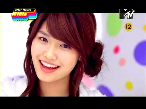 1. Sooyoung