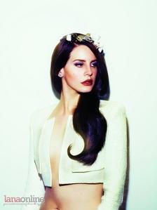 Perfect Lana Del Rey♥