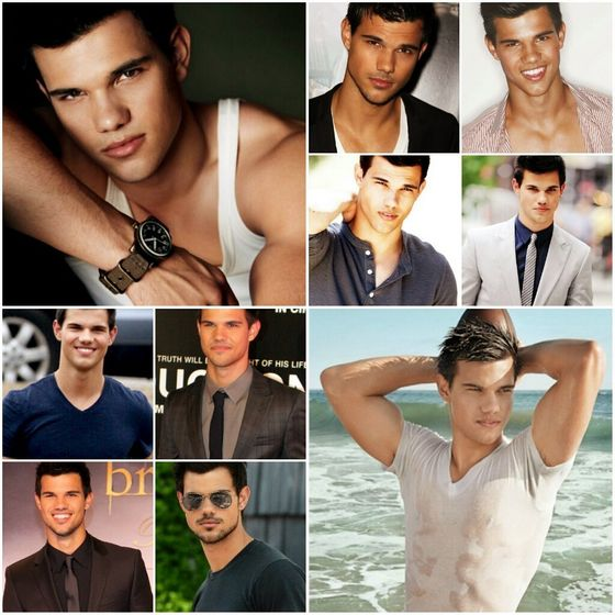 Happy Birthday, Krissy! Thank you for being my #1 fan!!! Love, Taylor Lautner