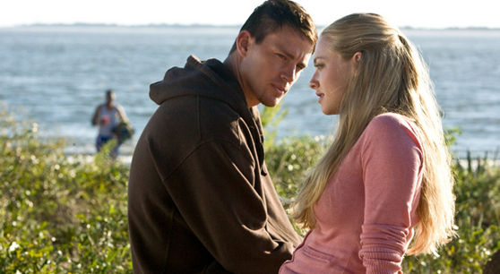 Channing Tatum and Amanda Seyfried? What's not to love!