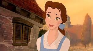 """Gaston, آپ are positively primeval."" - Belle"