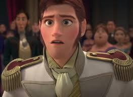 """""""I was thinking the same thing, cause, like, I've been searching my whole life to find my own place, and maybe it's the party talking or the chocolate fondue"""" - Hans"""