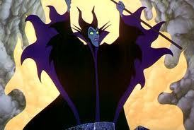 """""""Now you shall deal with me, o Prince, and all the powers of hell!"""" - Maleficent"""