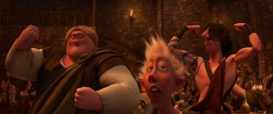 Brave 2 - Fan-Made Disney Movies - Fanpop