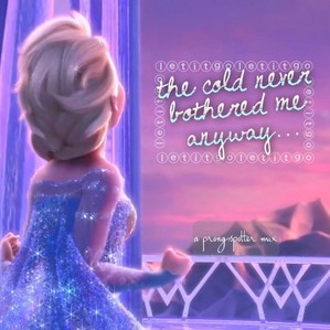 Here Are Some Of My Favorite Frozen Quotes. :)
