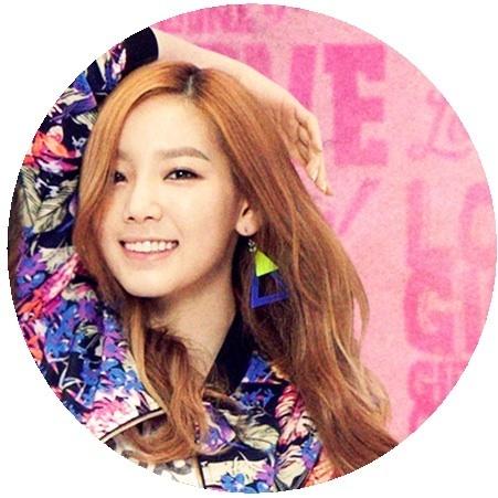 Taeyeon-First placer (winner in round 1)