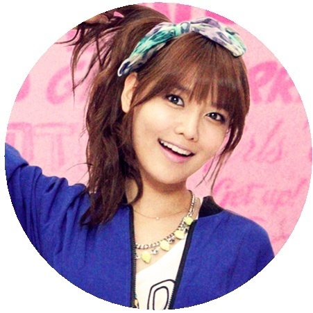 Sooyoung-third placer (winner in round 3)