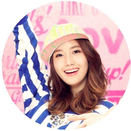 YoonA-fourth placer (winner in round 4)