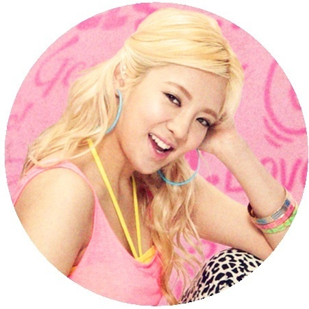 Hyoyeon-Fifth placer (winner in round 5)