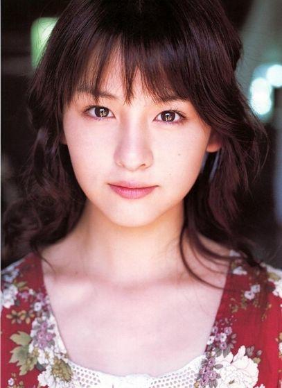 #1 Risako Sugaya