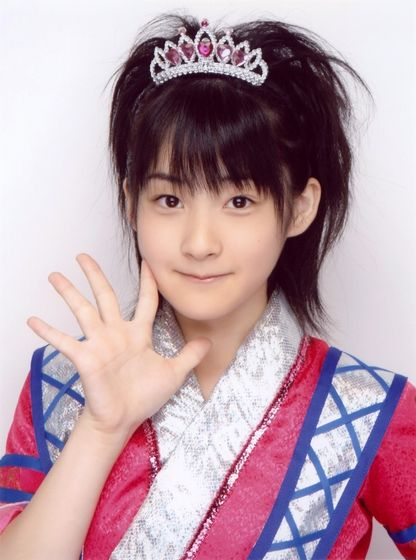 #5 Momoko Tsugunaga