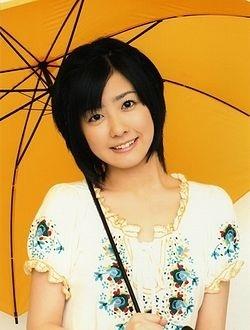 #6 Saki Shimizu