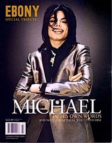 2009 Commemorative Issue Of EBONY Magazine