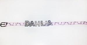 Dahlia's Bracelet